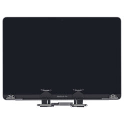 661-10037 Display Assembly (Space Gray) for MacBook Pro 13-inch Mid 2018 A1989 MR9Q2LL/A, BTO/CTO